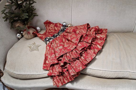 Top 20 Christmas dresses for little princess