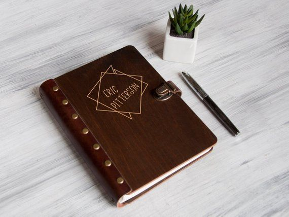Top 20+ handmade notebooks and planners
