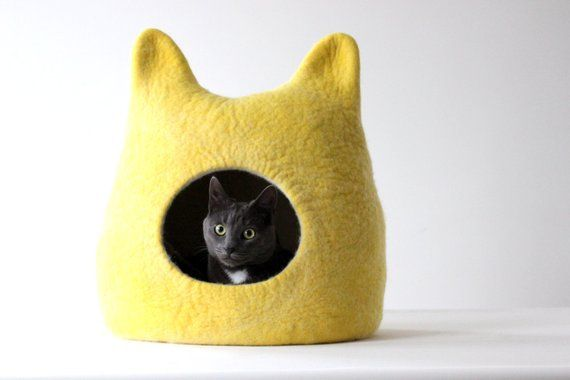 For cat lovers. Top 20 gifts for your kitty