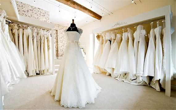 Brides wish... 30+ Glorious handmade wedding dresses