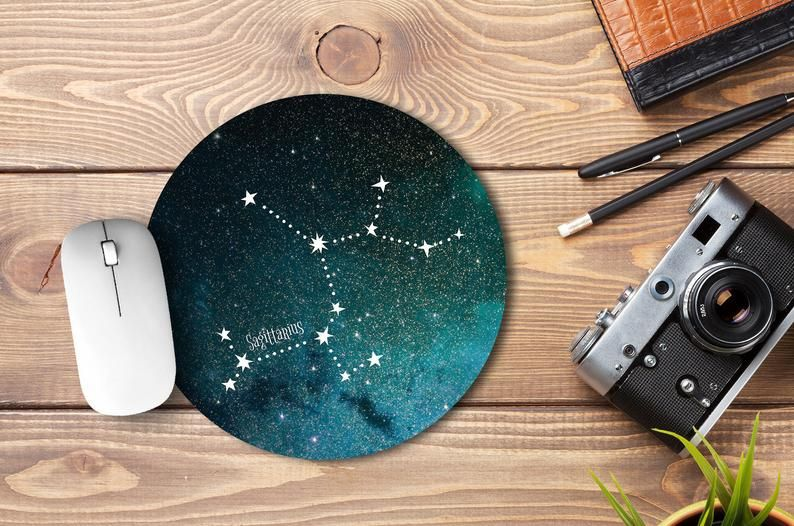 30+ Handmade gifts for Sagittarius zodiac sign