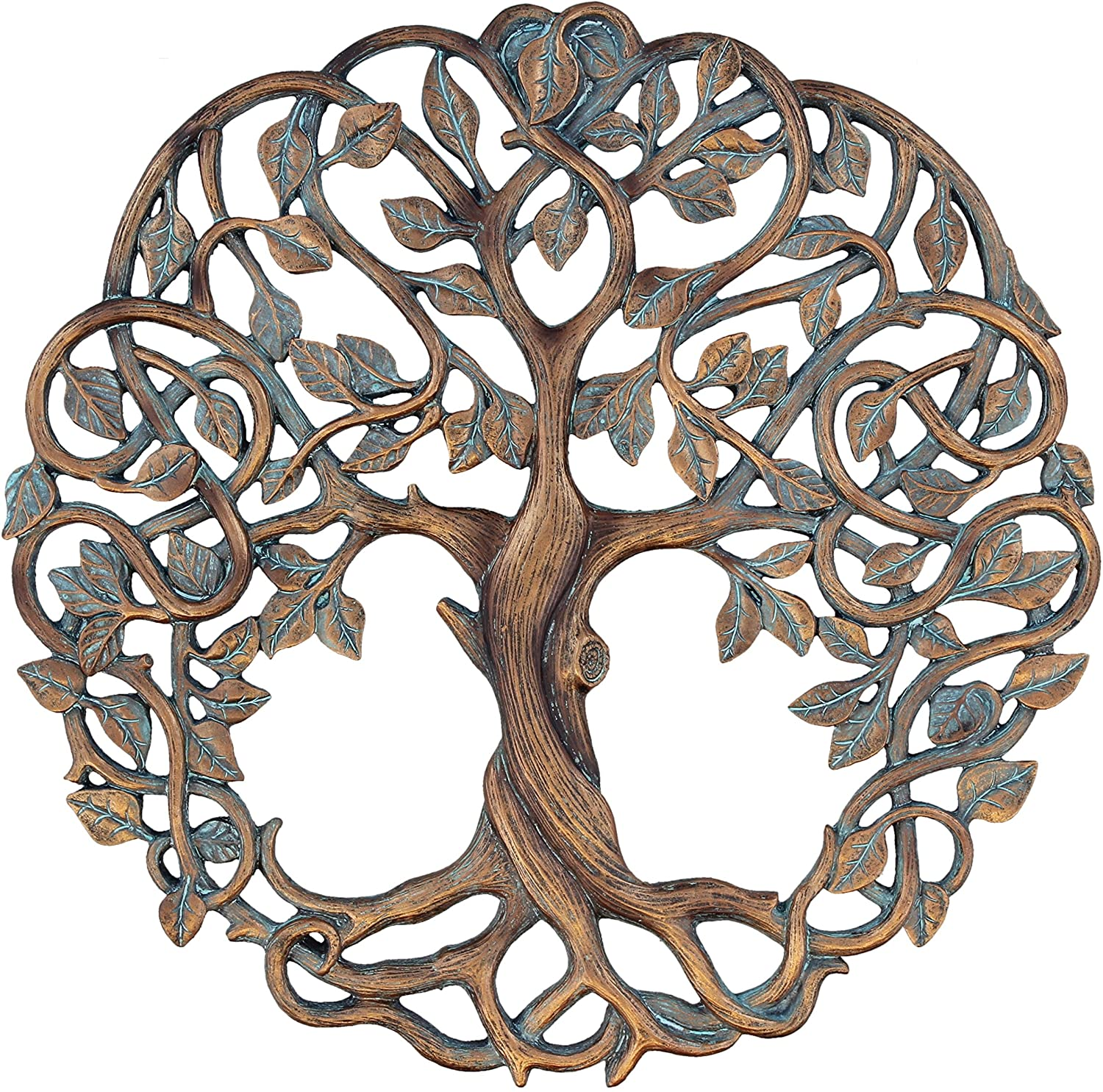 Tree of Life - an universal symbol beyond fashion trend