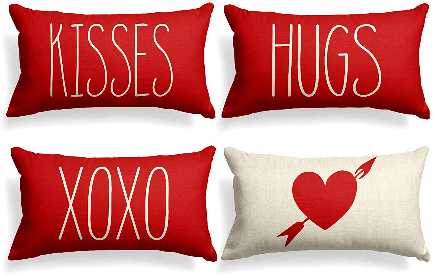 Beyond hugs and kisses this Valentines