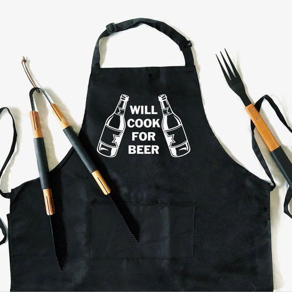 Top 20 Kitchen Aprons to cook in style
