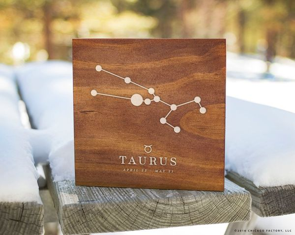 25+ Creative and luxurious gifts for Taurus