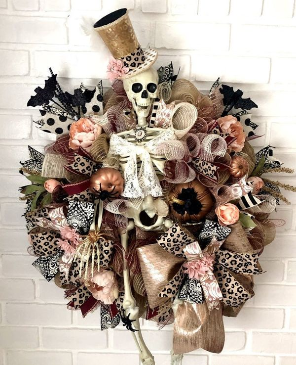 Ready for Halloween? 30+ handmade ideas for home decoration