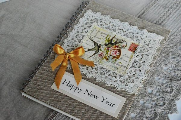 30+ Handmade Last Minute New Year Gifts